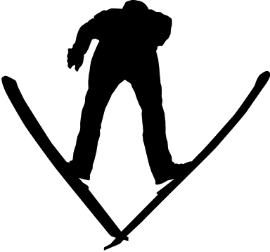 Jumper Logo - polo, czarny nadruk