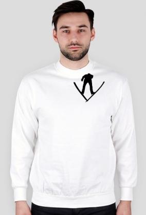 Jumper Logo - bluza, czarny nadruk