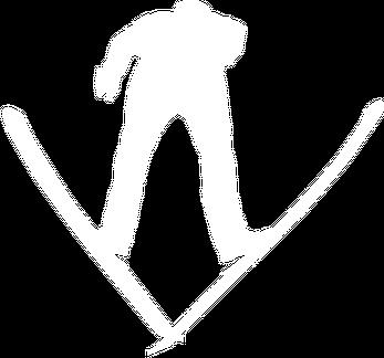 Jumper Logo - koszulka na ramiączkach, biały nadruk