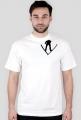 Jumper Logo - koszulka, czarny nadruk