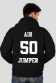 Air Jumper - bluza rozpinana, 50 jumper