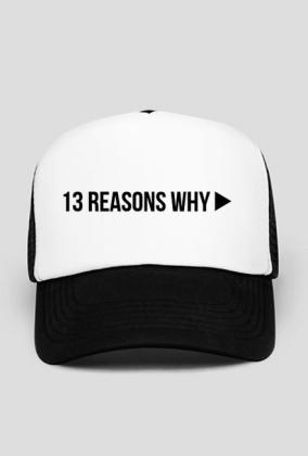 13 Reasons Why Czapka