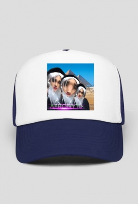 AFRODYTa czapka edżajpt