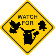 T-Shirt Watch For Poke Go