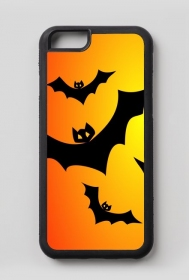 Etui na iPhone 6/6s Halloween