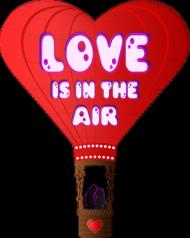 Pluszowy zajączek Love is in the Air