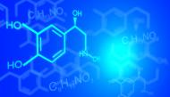 Kolorowa maseczka ochronna wielokrotnego uzytku Chemia