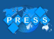 Kolorowa maseczka ochronna wielokrotnego uzytku PRESS