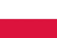 Koszulka polo patriotyczna flaga bialo-czerwona