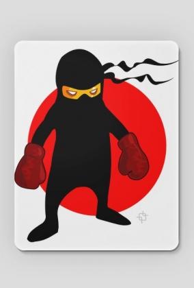 Podkładka pod mysz Ninja
