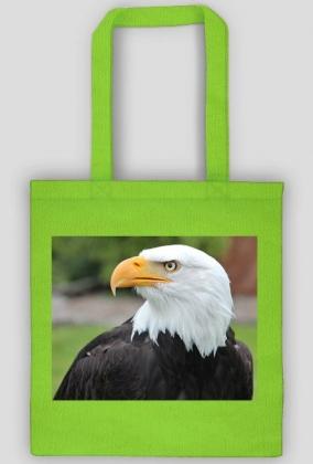 Torba ekologiczna na zakupy Orzeł