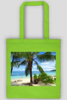 Torba ekologiczna na zakupy Palmy