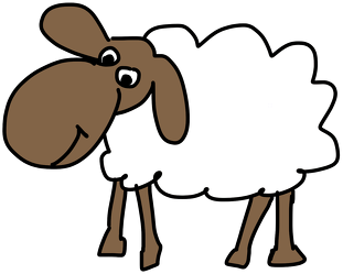 Kubek Owca 3