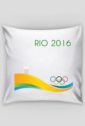 Poszewka na jasiek Igrzyska Olimpijskie Rio 2016