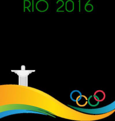 Torba ekologiczna na zakupy Igrzyska Olimpijskie Rio 2016