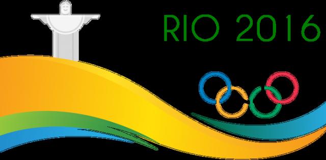 Plecak duży Igrzyska Olimpijskie Rio 2016