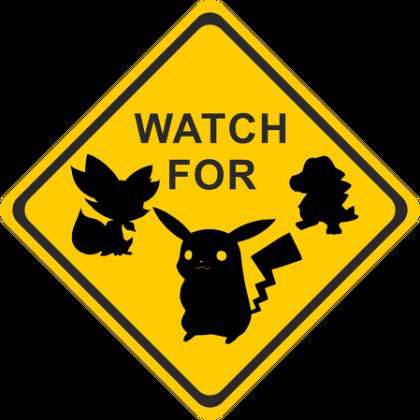 Kubek Watch For Poke Go