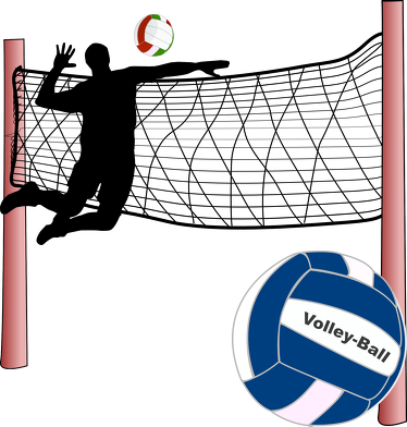 Śpioszki Volley-Ball