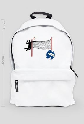 Plecak duży Volley-Ball