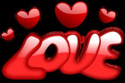 Czapka z daszkiem typu TRUCKER LOVE