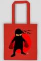 Torba ekologiczna na zakupy Ninja