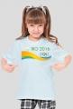 Koszulka dziecieca Igrzyska Olimpijskie Rio 2016
