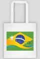 Torba ekologiczna na zakupy Olimpiada Rio 2016