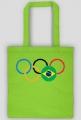 Torba ekologiczna Olimpiada Rio 2016