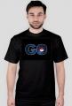 T-Shirt Poke Go