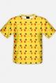 Koszulka FullPrint Poke Poke