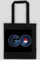 Torba ekologiczna na zakupy Poke Go