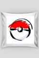 Poszewka na mala poduszke Poke Go Go