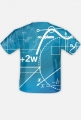 Koszulka FullPrint Wzory