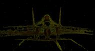 """MiG - naklejka na laptopa, wersja 17"""""""