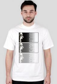 Krzyk - koszulka męska