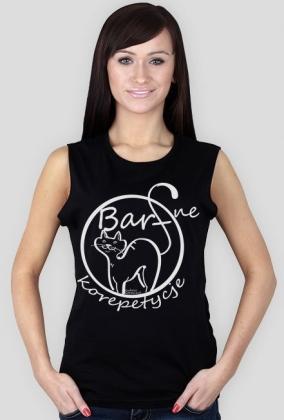 koszulka prawdziwej Barferki