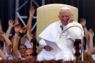 Kalendarz Jan Paweł II
