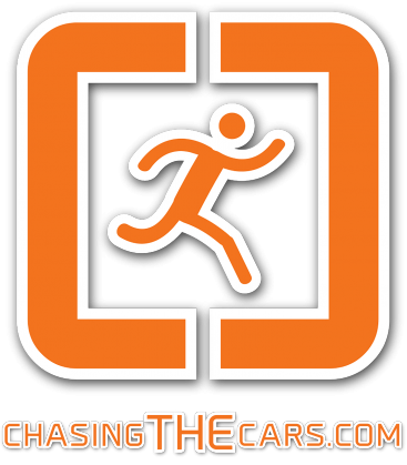 Chasing The Cars logo