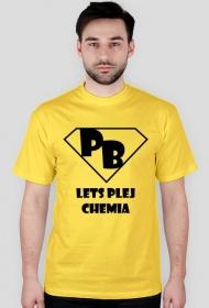 Lets plej chemia - męska