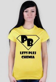 Lets plej chemia - damska