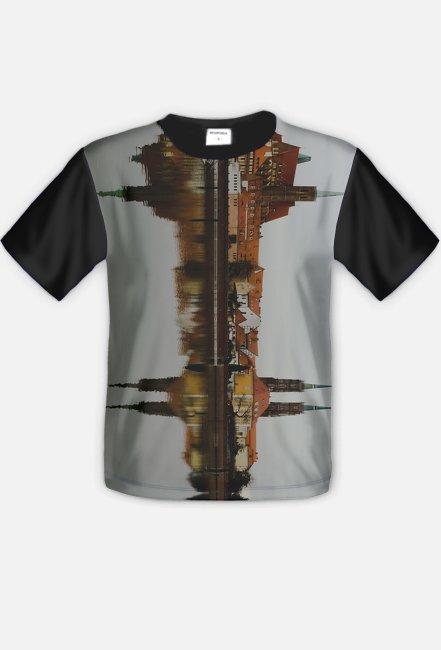 Wrocław - tshirt full print