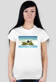 Koszulka - Cytat King