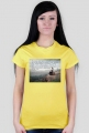 Koszulka - Cytat Amy Tan