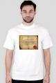 Koszulka - Anegdota Molier