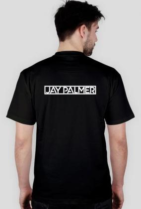 Koszulka z logiem Jay Palmer