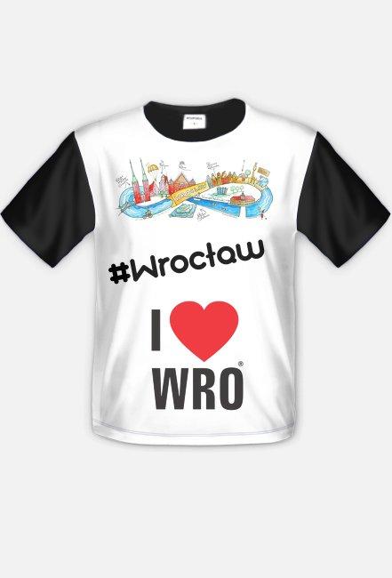 #Wrocław