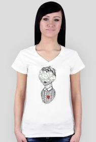 TattooShirt.01 damska