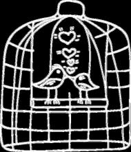 Ptaki w klatce