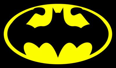 Batman mięśnie - koszulka na siłownię