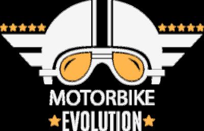 Evolution motorbike helmet - damska koszulka motocyklowa
